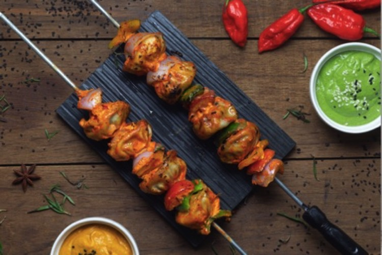 Tandoori Momo by Momo King India